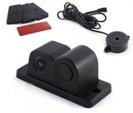 Kamera cofania 170 stopni z czujnikiem parkowania CP1+CAM