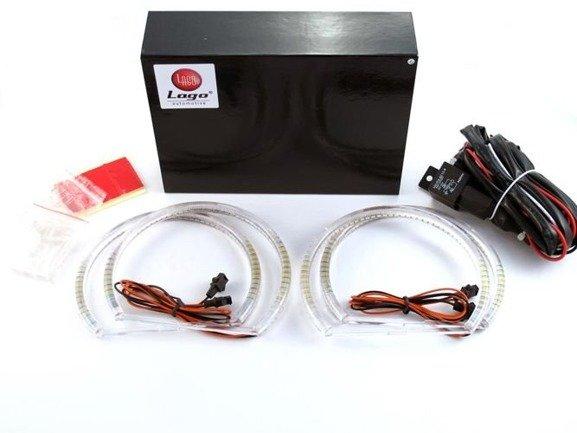 Ringi LED SMD BMW E36 E38 E39 E46, Seria 3, 5, 7