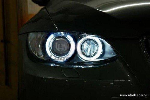 ŻARÓWKI LED MARKER 40W E39 E53 E60/61 E63 E64 E65 E66